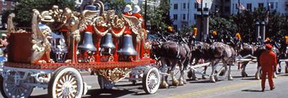 ParadeWagon